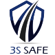 3S閉路電視工程 Logo